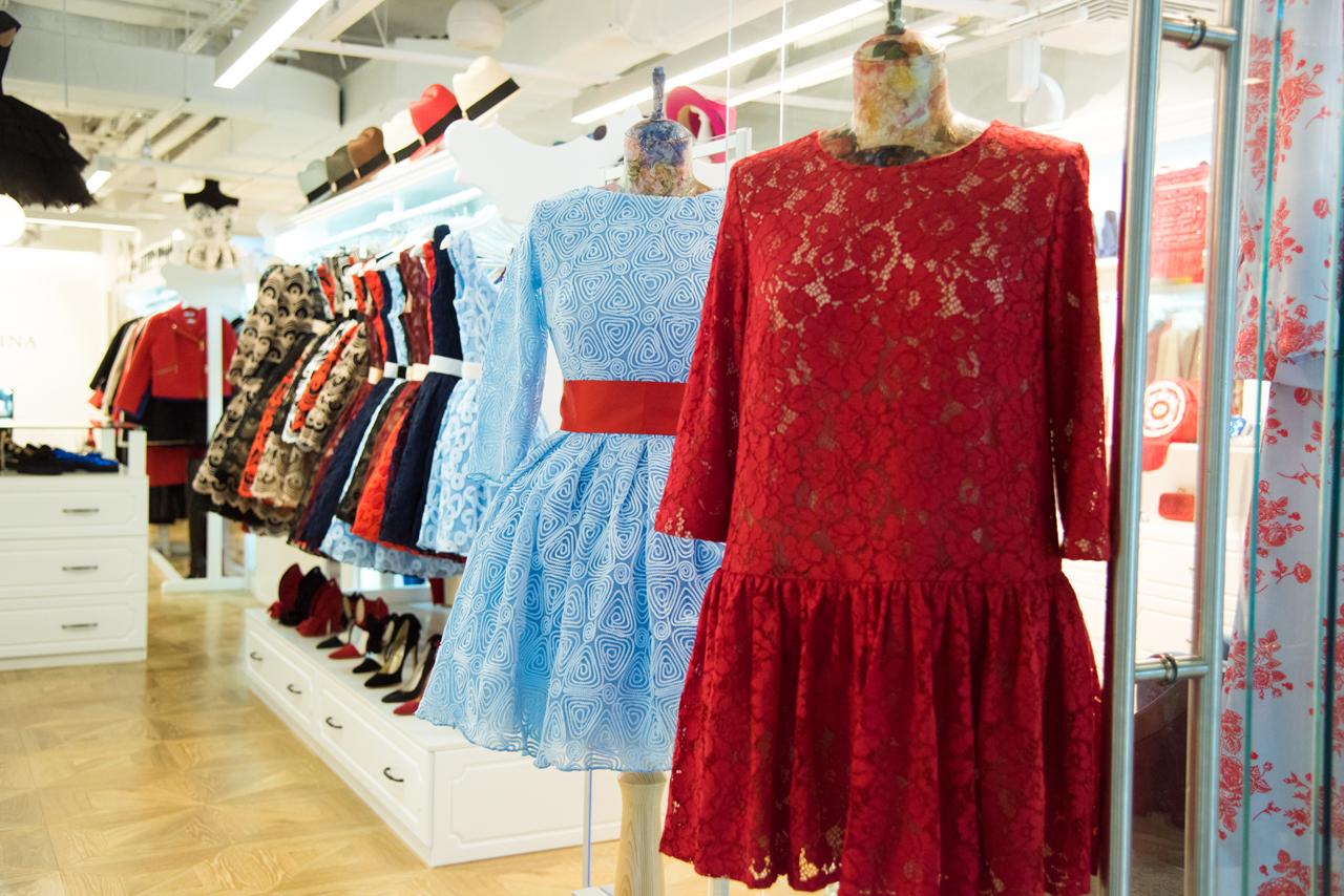 Модные ткани новосибирск вк