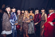 Показ Leopard Collection (Backstage) 184