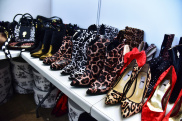 Показ Leopard Collection (Backstage) 5