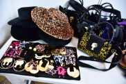 Показ Leopard Collection (Backstage) 7