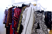Показ Leopard Collection (Backstage) 13