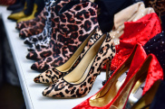 Показ Leopard Collection (Backstage) 6