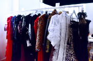 Показ Leopard Collection (Backstage) 11