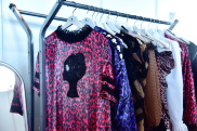 Показ Leopard Collection (Backstage) 25