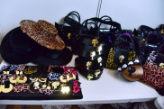 Показ Leopard Collection (Backstage) 27