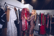 Показ Leopard Collection (Backstage) 170