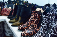 Показ Leopard Collection (Backstage) 28