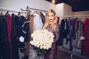 Показ Leopard Collection (Backstage) 175
