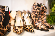 Показ Leopard Collection (Backstage) 76