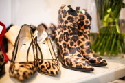 Показ Leopard Collection (Backstage) 77