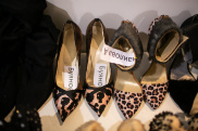 Показ Leopard Collection (Backstage) 80