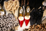 Показ Leopard Collection (Backstage) 81