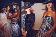 Показ Leopard Collection (Backstage) 216