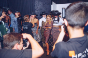 Показ Leopard Collection (Backstage) 249