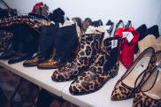 Показ Leopard Collection (Backstage) 58