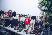 Показ Leopard Collection (Backstage) 62