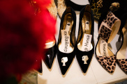Показ Leopard Collection (Backstage) 100