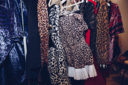 Показ Leopard Collection (Backstage) 64