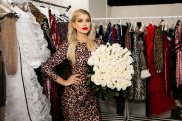 Показ Leopard Collection (Backstage) 169