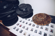 Показ Leopard Collection (Backstage) 66