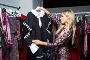 Показ Leopard Collection (Backstage) 155
