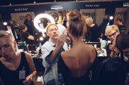 Показ Leopard Collection (Backstage) 106