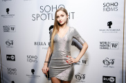Показ в Soho rooms 308