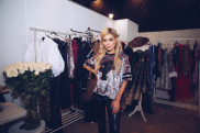 Показ Leopard Collection (Backstage) 117