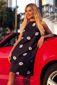 7aa5b9a9946 Купить женские дизайнерские платья в интернет магазине Bella Potemkina